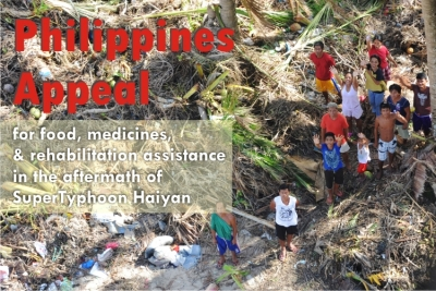 Philippines Appeal
