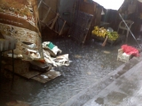 Flooded Olongapo Caused by Juaning / Nock-Ten